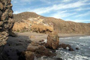Buceo Cala Palmito Cabo De Gata Almeria 300x200