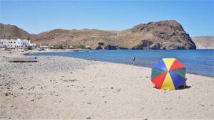Buceo Playa Las Negras Cerro Negro Cabo De Gata Almeria 300x169