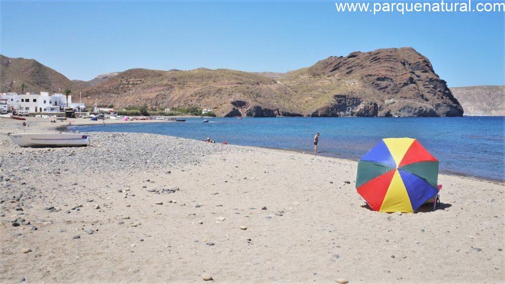 Buceo Playa Las Negras Cerro Negro Cabo De Gata Almeria