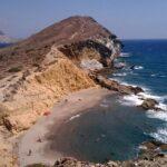 Cala Amarilla Cabo De Gata Almeria 150x150
