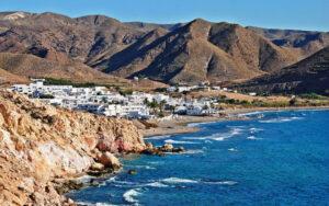 Hoteles Playa Las Negras Cerro Negro Cabo De Gata Almeria 300x188