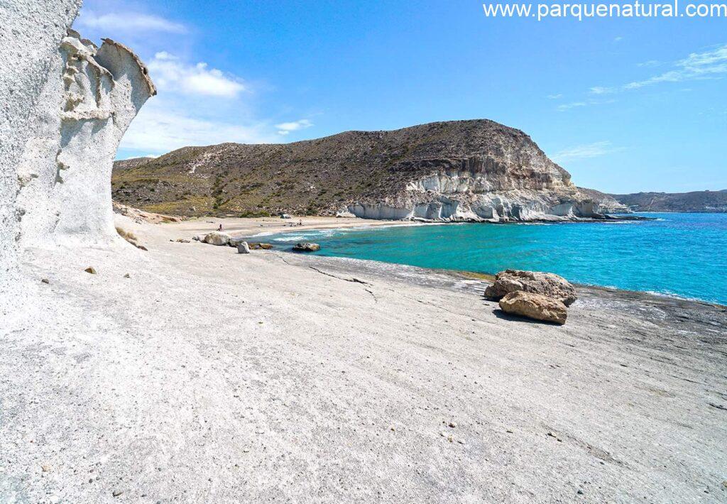 Kayak Cala De Enmedio Cabo De Gata Almeria