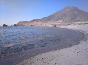 Kayaks Playa Embarcadero Cabo De Gata Almeria 300x224