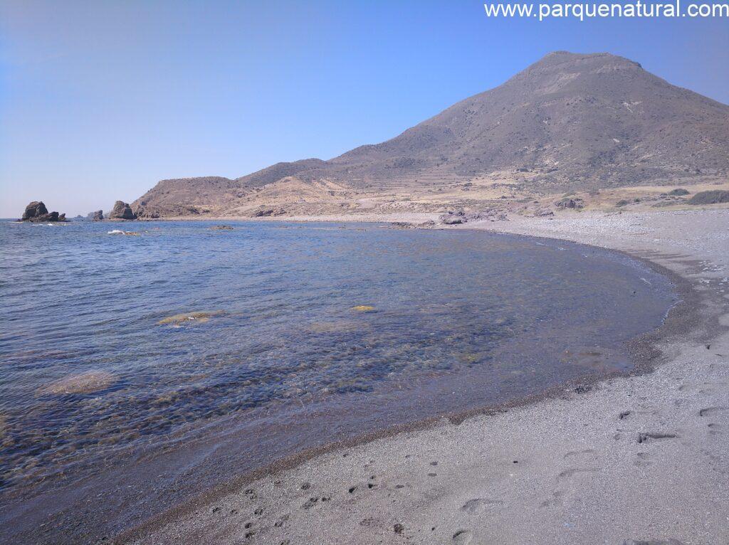 Kayaks Playa Embarcadero Cabo De Gata Almeria