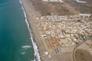 Playa San Miguel Cabo De Gata Almeria 300x200