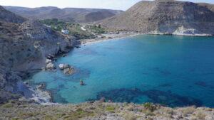Playa Senderismo Cala Plomo Cala Enmedio Cabo De Gata 300x169