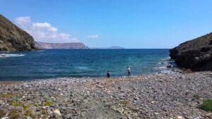 Senderismo Cala Bergantin Cabo De Gata Almeria 300x169