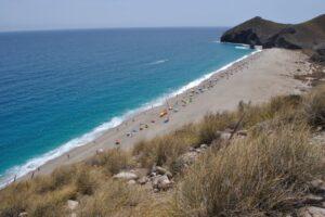 Sendero Playa De Los Muertos Cabo De Gata Almeria 1 300x200