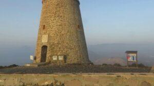 Torre Los Lobos Cabo De Gata 300x169
