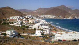 Vista San Jose Cabo De Gata Nijar Almeria 300x171