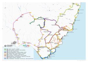 Cabo de Gata es  CyclingFriendly