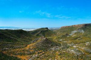 Rutas de Senderismo en Cabo de Gata