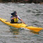 Kayak Cerrado Cabo De Gata 150x150