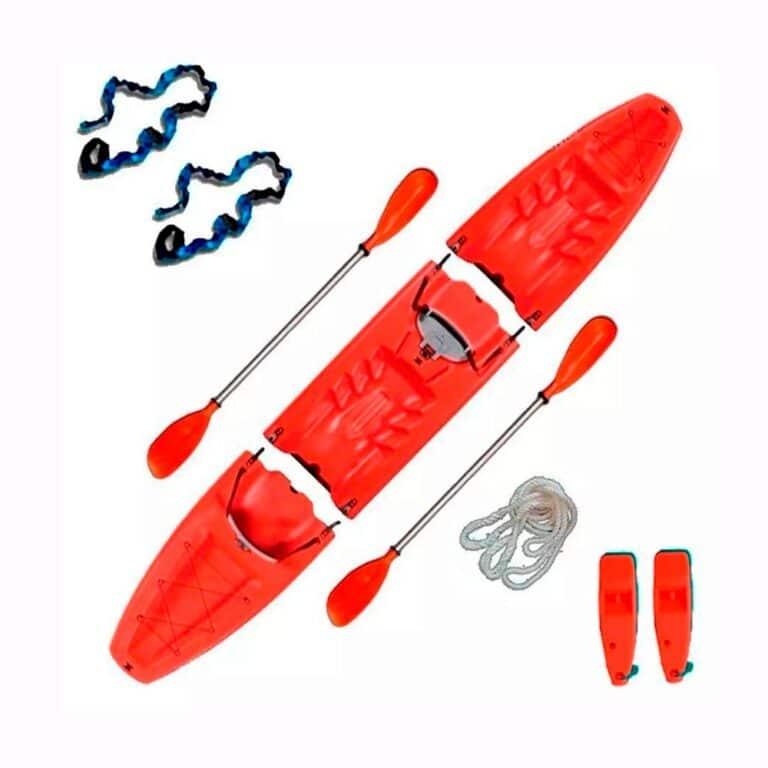 Kayak Modular